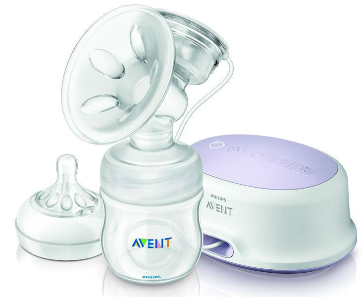 Phillips AVENT Comfort Electric Breast Pump