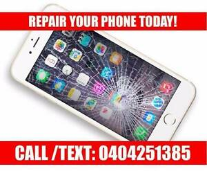 iPhone Repairs! Brisbane City Brisbane North West Preview