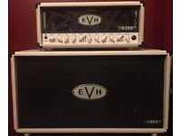EVH 5150 iii 50w & 212 Cab