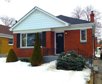 BEAUTIFUL FULLY RENOVATED HOME AVAILABLE FOR RENT