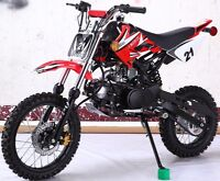 125 cc DIRT BIKE ON SALE!!!