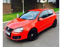 VOLKSWAGEN GOLF GTI DSG 2.0 TURBO RE MAPPED AND MILTEX SOUNDS AWESOME!