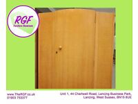 Sale Now On!!! Wardrobe by 'Advance Furniture' - Can Deliver For £19