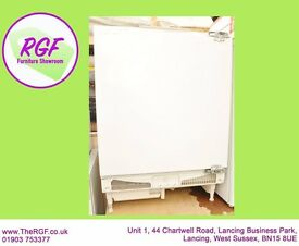 MASSIVE SALE NOW ON! Integrated Belling Freezer - Can Deliver For £19
