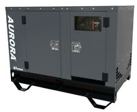 Aurora Generators 4-24 kW  Canadian Company looking for Distribu