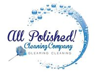 Quality Cleaning Maids required for Sevenoaks area - Excellent rates of pay for the best operatives!