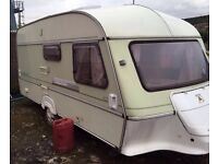 For Sale Ace 2 Berth Caravan £750