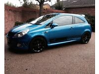 Corsa VXR Wanted / Spares or Repairs