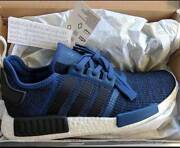 Adidas NMD Mistry Blue PK Sneaker UK10/US10.5 Limited Edition Albert Park Port Phillip Preview