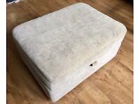 Ottoman Footstool