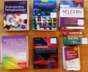 Nclex | Great Deals on Books, Used Textbooks, Comics and more in