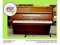 SALE NOW ON!! - John Broadwood & Sons Piano - Can Deliver For £19