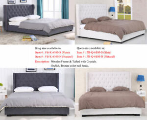 HUGE SAVING SALE !!! BEDS BEDROOM SETS AND MATTRESS