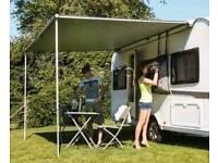 Fiamma Caravanstore Zip/Bag 2.6m Awning/Canopy