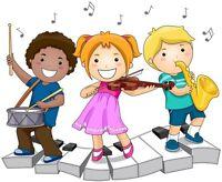 Part time Music teacher