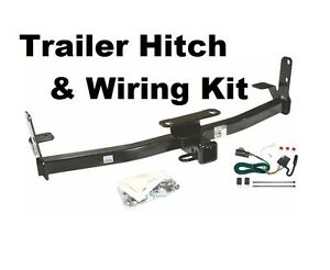 2007-2009-chevrolet-chevy-equinox-trailer-tow-hitch-w ... 2009 chevrolet pick up trailer wiring