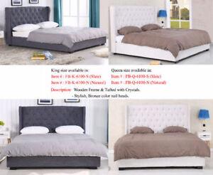 HUGE SAVING SALE !!! BEDS BEDROOM SETS AND MATTRESS