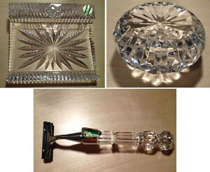 NEW Waterford Collectibles – REDUCED