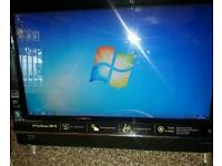 Hp touch screen 300