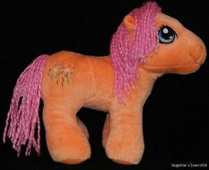 "My Little Pony ""Sparkleworks"" Plush - Pretty!"
