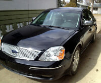 REDUCED 2006 Ford Five Hundred LIMITED