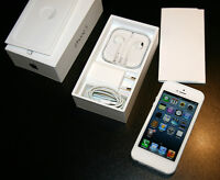 IPHONE 5S GRATUIT !