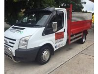 RUBBISH CLEARANCE / WASTE CLEARANCES / SAME DAY CALL TODAY FOR A FREE QUOTE