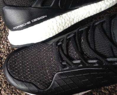 Adidas Ultra Boost PORSCHE DESIGN Y-3 yeezy lux sneakers