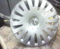 vw  ---- wheel cover/hub cap