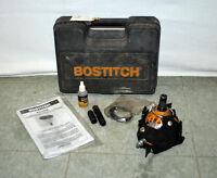 BOSTITCH PN100 Palm Impact Nailer