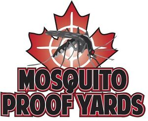 Mosquito Control business looking for territory agents