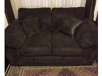 DFS 2 seater sofa