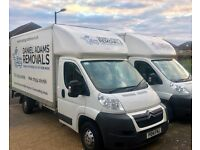 Your Local Man and Van Service Watford- Professionals At Affordable Price