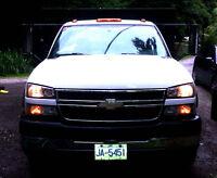 2006 Chevrolet Silverado 3500 Other