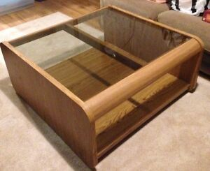 Solid Wood Furniture Set for sale