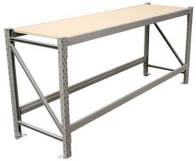 WORKBENCH & UNDERTRAY GREAT FOR THE HANDYMAN!!!!!!!!!!!!! Silverwater Auburn Area Preview