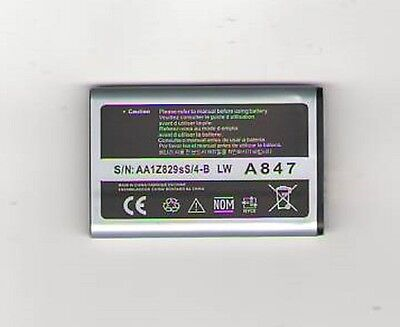 Lot 10 Battery For Samsung A847 Rugby 2 Ii At&t Usa