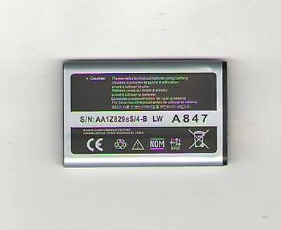 Lot Of 10 Battery For Samsung A847 Rugby 2 Ii Rugby 3 Iii...