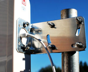 Cell Booster Outdoor Antenna LTE 4G 3G Bell Rogers Telus Huawei Kitchener / Waterloo Kitchener Area image 2