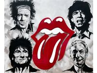 Rolling Stones tickets x2 Southampton 29th may