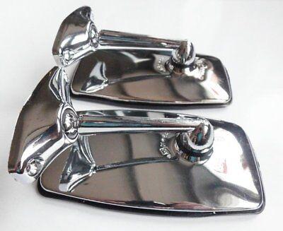 Außenspiegel / Spiegel  verchromt Lada 2101-2107 und LADA NIVA  2 Stück