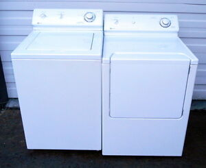 Maytag washer / Dryer Pair - Very Good condition, Clean, Works