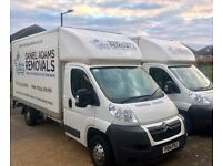 Low Cost Man and Van Service Northampton- Professionals At Affordable Price