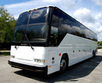 Bus & Coach chauffeurs drivers wanted to start