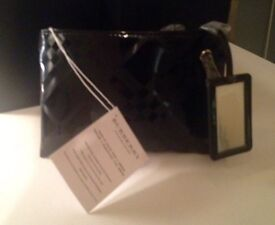 Burberry Black Bag NEW