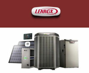 Heating and Cooling - Professional Installations - FREE Estimate