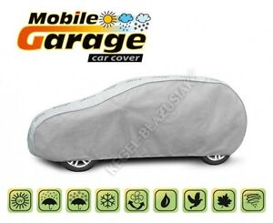 Vollgarage Ganzgarage Autogarage Kegel Mobile Garage L1 Hatchback Kombi