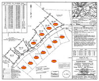 Near Quispamsis, Damascus Road- Land for Sale -36 Acres