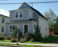 House for rent Moncton - Available Now - Maison à louer Moncton
