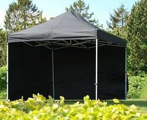 3M x 3M Outdoor POPUP Folding Tent Gazebo Marquee + EXTRAS Parramatta Parramatta Area Preview